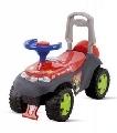 Masina de impins Jeep Dino Red - ROCJD00011R HUBROCJD00011R