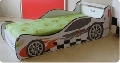 Pat copii tineret  2-12 ani masina Racer - PC012 PC012