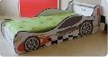 Patuturi copii tineret  2-8 ani masina Racer - PC011 PC011