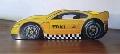 Pat copii tineret  2-12 ani masina Taxi - PC006 PC006