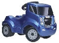 Masinuta de impins Camion albastru - FUNK054061 FUNK054061