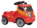 Masinuta de impins Camion pompieri Iveco - FUNK054733 FUNK054733