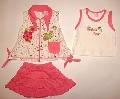 Set haine copii - 5583 5583