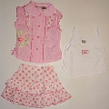 Set haine fetite - 9448A 9448A
