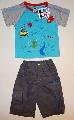 Set haine copii 2 piese - 9204 9204