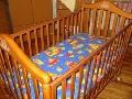 Saltea de pat Babyflex - MDC-00026 MDC-00026
