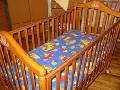 Saltea de pat Babyflex  - MDC-00025 MDC-00025