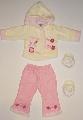 Set haine copii - 11846 11846