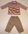 Costumas baietei de toamna  - 11463 11463