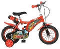 Bicicleta copii 12\ Mickey Mouse Club House - TM8422084006129 TM8422084006129