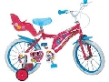Bicicleta fetite 14\ Mickey Mouse Club House - TM8422084006136 TM8422084006136