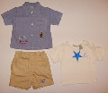 Set haine pt copii - 1600 1600