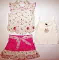 Costumas de vara pentru fetite - 3345 3345
