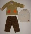 Costum de primavara-toamna pentru baieti - 8174\' 8174\'