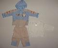 Set haine pentru  copii - 8135B 8135B