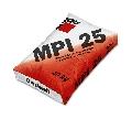 Baumit MPI 25 - Tencuială var-ciment