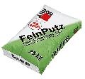 Baumit FeinPutz - Tencuială fină albă de interior (Tinci)