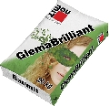 Baumit GlemaBrillant - Glet de ciment alb pentru interior ş