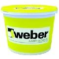 Vopsea silicatica pentru exterior Weber.ton variosil grupa 3 de culori