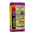 Adeziv pentru sisteme de izolatie termica Weber P40
