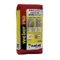 Adeziv pentru sisteme de izolatie termica Weber P50