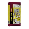 Adeziv flexibil alb pentru sisteme de izolatie termica Weber R50