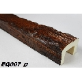 Grinda poliuretan EQ007H dark (2m)