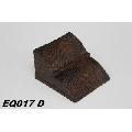 consola poliuretan EQ017D darck