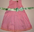 Rochite de fetite roz- 14548 14548