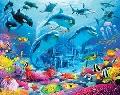 Tapet Copii Walltastic - Aventura in Mare (Sea Adventure) - GFK027 GFK027
