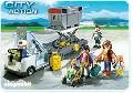 Scari de aeronava cu pasageri si marfa jucarie pentru copii - ARTPM5262 ARTPM5262