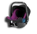 Scaune Auto Romer Baby Safe plus II Cool Berry - BRT2000008157 BRT2000008157