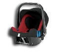 Scaune Auto Romer Baby Safe plus II Chili Pepper - BRT2000008156 BRT2000008156