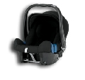 Scaune Auto Romer Baby Safe plus II Black Thunder - BRT2000008155 BRT2000008155