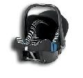 Scaune Auto Romer Baby Safe plus SHR II Smart Zebra  - BRT2000008327 BRT2000008327