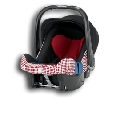 Scaune Auto Romer Baby Safe plus SHR II Magic Dots  - BRT2000008175 BRT2000008175