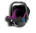 Scaune Auto Romer Baby Safe plus SHR II Cool Berry - BRT2000008325 BRT2000008325