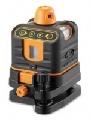 Set FL 30 Nivela laser rotativa cu reglare manuala cu receptor si trepied