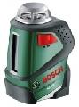 Nivela laser Tip PLL 360 orizontal de jur imprejur vertical liniar
