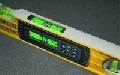 196-2 electronic IP65 de 80 cm Nivela cu bula si dispozitiv electronic