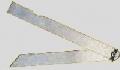 Echere reglabile din otel zincat - 40 cm