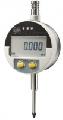 Ceas comparator digital Ultra indicator luminos 3 culori 25 mm 1302102 - precizie 0,001 mm