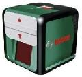 Nivela cu cruce laser QUIGO Bosch Verde