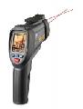 Termometru cu infrarosu FIRT 1000 DataVision  cu 2 fascicole laser si camera video