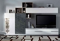 Mobila living/sufragerie