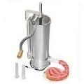 Aparat de facut carnati Bohmann BH 02-550 pentru 5 kg de carne BH02-550