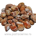 Pebble Sandstone Politiko 3-6 cm Sac 20 kg