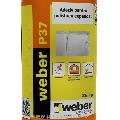Adeziv polistiren expandat -  Weber P37 25kg