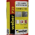 Adeziv Weber Polistiren Expandat Weber P39
