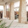 Limestone Sunny Dream Scapitata 4 x 15 x 1.5cm